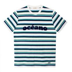 Camiseta Océano Chico. Sómos Océano.