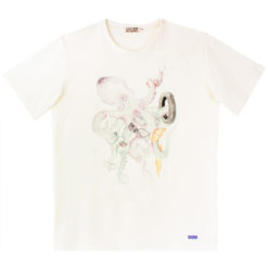Camiseta Polbo Chico. Somos Océano.