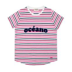 Camiseta Océano Chica. Sómos Océano.